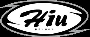HIU helmet logo by Surabaya Helmet