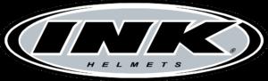 INK helmet logo by Surabaya Helmet