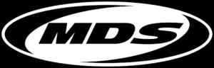 MDS helmet logo by Surabaya Helmet