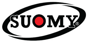 SUOMY helmet logo by Surabaya Helmet