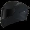 TTCOURSE PLAIN BLACK MATT